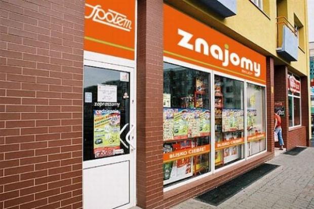 Nawet 1300 sklepów Społem może znaleźć się w orbicie wpływów Eurocasha