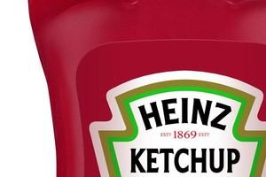 Koncern HJ Heinz rozpoczyna współprace z frimą logistyczną Raben