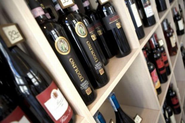 Europejskie winnice tracą na znaczeniu