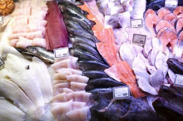 Analitycy: Sektor rybny w branży spożywczej radził sobie najlepiej