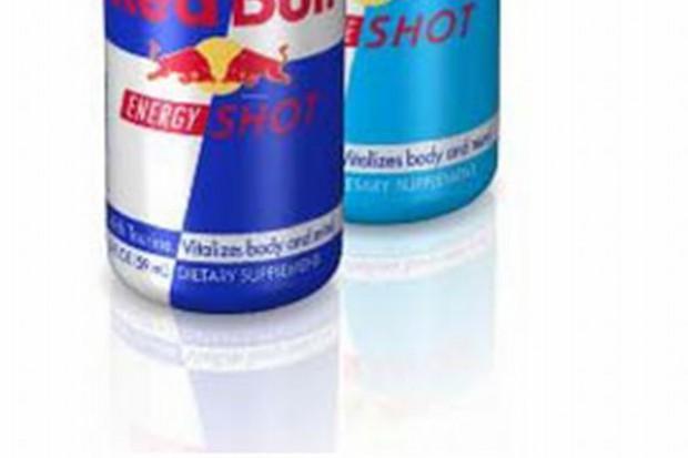 Gwałtowny wzrost sprzedaży energy shots