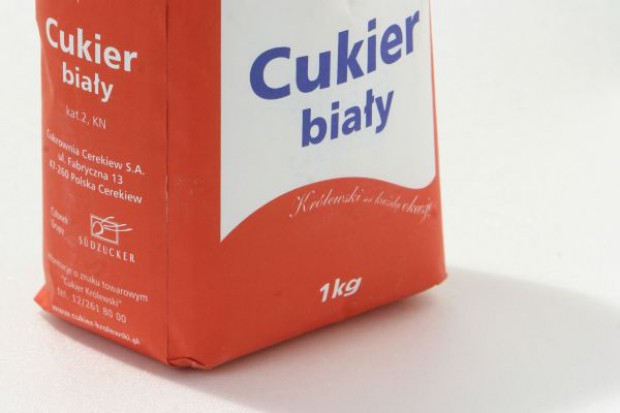 Będziemy zmuszeni sprowadzać znaczne ilości cukru? Unia jego import podwoi