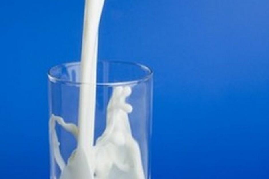 Przychody Milkpolu spadły o 5 proc.
