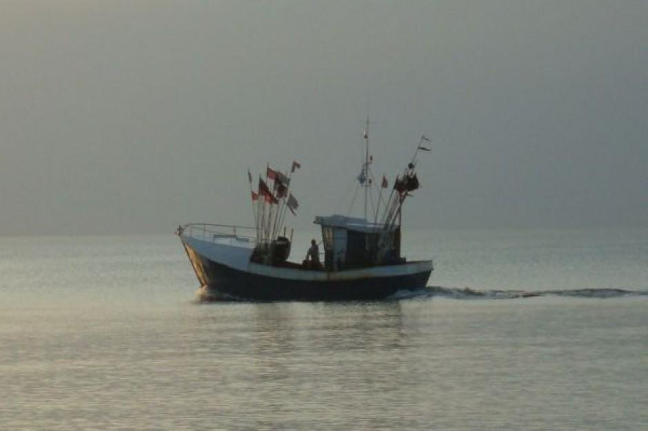 Francuscy rybacy nadal blokują porty
