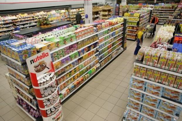 CMR: Sprzedaż produktów FMCG ciągle na tym samym poziomie