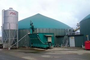 Giełdowe spółki planują budowę biogazowni wartych 50 mln zł