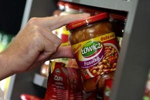 W 2009 r. eksport polskiej żywności może spaść nawet o 10 proc.
