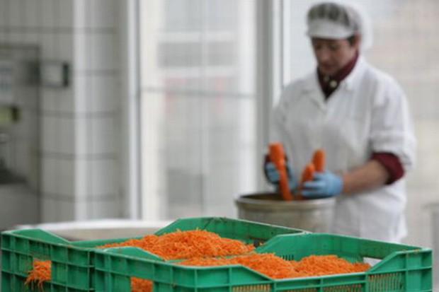 Polska największym producentem, ale już nie eksporterem marchwi w UE