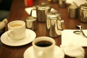 Rynek kawiarni czeka konsolidacja
