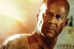 Bruce Willis będzie reklamował wódkę Sobieski
