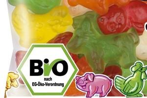 Haribo wchodzi do Polski z produktami ekologicznymi