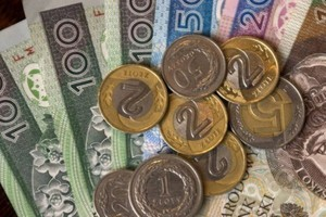 PIP: Przybyło pracowników nieotrzymujących wynagrodzeń
