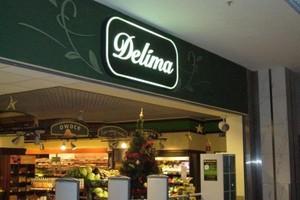 Emperia chce mieć za trzy lata 30 sklepów Delima