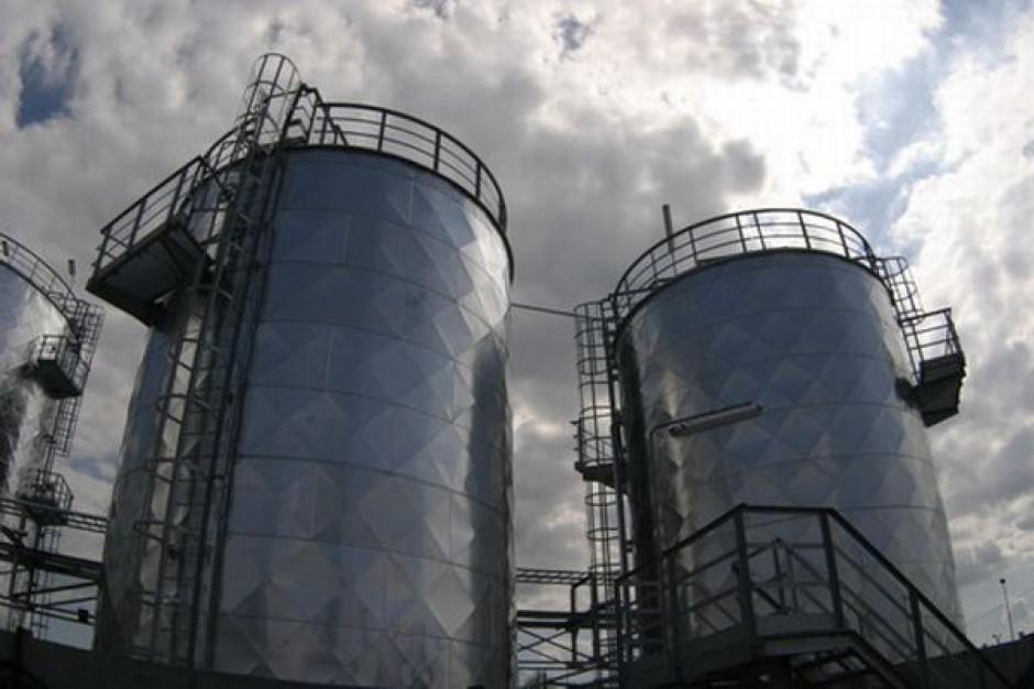 Unia będzie produkować więcej biopaliw