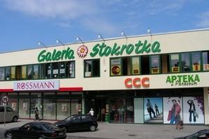 Sieć Stokrotka uruchomi swój pierwszy sklep w Warszawie