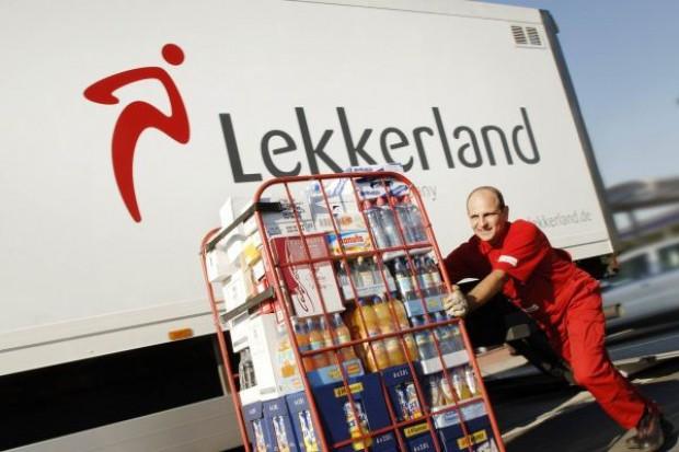 Lekkerland Polska: W 2008 r. nasza sprzedaż wzrosła do 767 mln euro