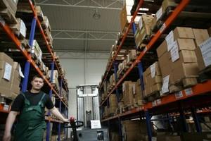 Tempo rozwoju rynku powierzchni magazynowych w Polsce zwalnia