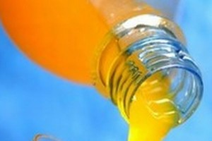 Polski rynek soków, nektarów i napojów rośnie dynamicznie