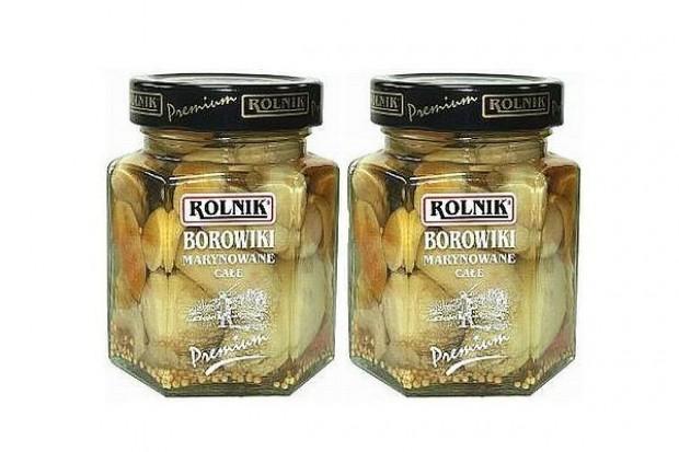 Borowiki, kurki i maślaki od Rolnika