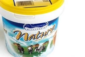 Levant chce kupić udziały w Mleczarni Naramowice