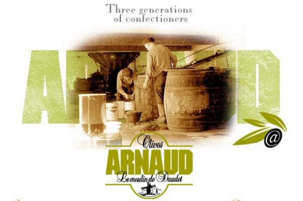 Firma Olives Arnaud wchodzi do Polski i szuka kontrahentów