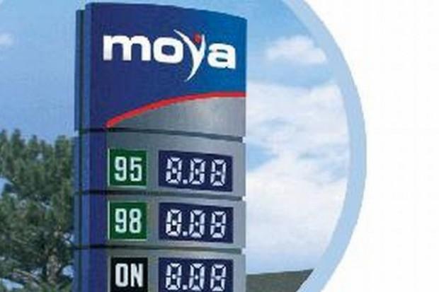 W Polsce ruszy nowa sieć stacji paliw