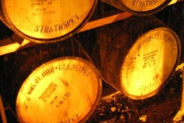 Kryzys doprowadził do spadku wielkości eksportu szkockiej whisky
