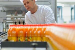 Koncern Refresco prowadzi rozmowy nt. przejęcia producenta napojów w Polsce