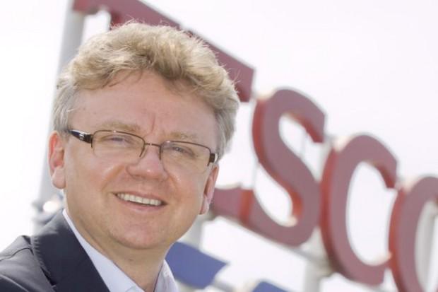 Prezes Tesco: Najsłabsze sieci delikatesowe wypadną wkrótce z rynku
