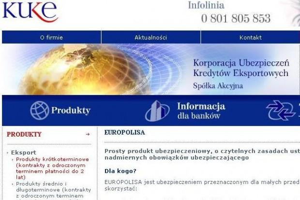 Bezpieczny handel z Europolisą