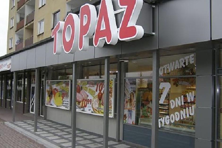 cb525ab06f Sieć Topaz rusza z nowym formatem sklepów franczyzowych Topaz Express