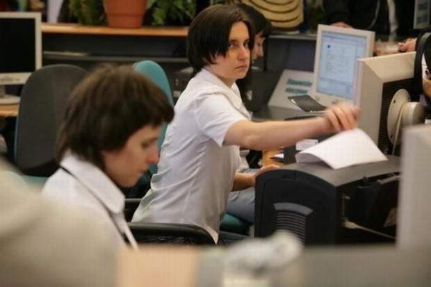 15 proc. dużych firm chce zwiększyć zatrudnienie