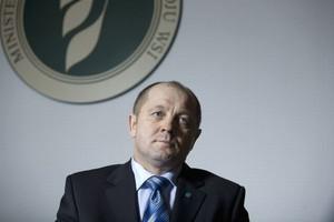 Minister rolnictwa: Będą pieniądze na tworzenie małej retencji