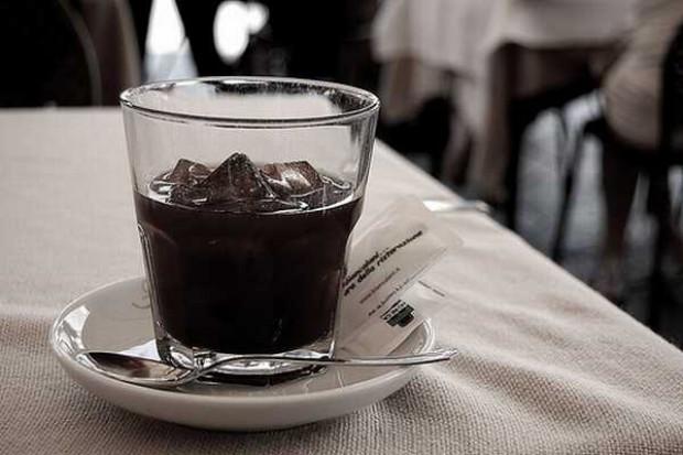 Rynek kawy mrożonej jest bardzo rozdrobniony