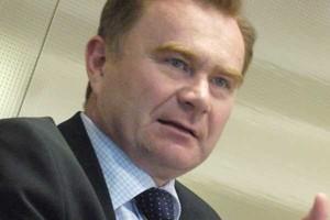 Prezes Maspeksu: Ukraina to dla nas niespełnione marzenie