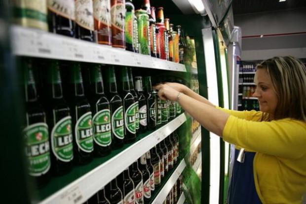 Nielsen: W ciągu roku wartościowa sprzedaż piwa wzrosła o 11,6 proc.