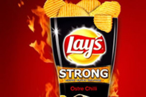 Grupa Żywiec odcina się od kampanii reklamowej Lays Strong