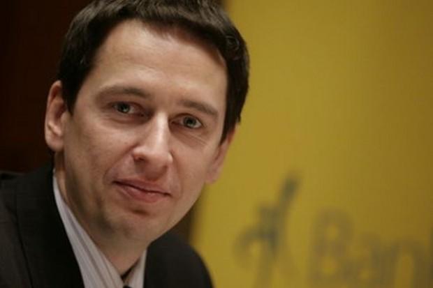 Paweł Nowakowski został prezesem Polskiej Izby Makaronu