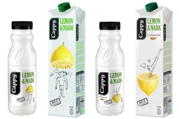 Lemon&Nada - czyli