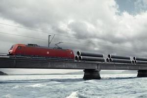 Schenker przejmuje Railog - będzie koleją transportować m.in. żywność