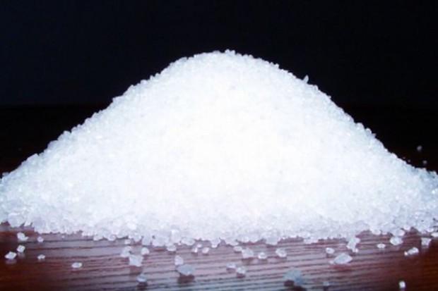Światowa produkcja cukry spadła do 157,3 mln ton
