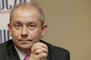 Mirosław Steć został przewodniczącym Rady Nadzorczej ZPPM