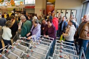 Sieć sklepów Groszek ma już 1040 placówek