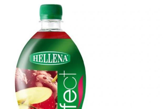 Hellena rozważa wprowadzenie napojów funkcjonalnych bądź prozdrowotnych