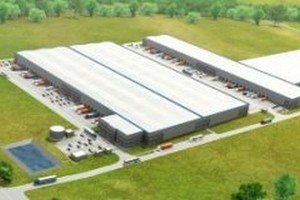 Pod warszawskim Błoniem ma powstać największe centrum logistyczne w Polsce