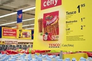 Ceny w sklepach w maju rosły wolniej niż prognozowano