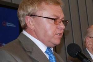 Chlebowski: niewykluczona podwyżka VAT na wybrane towary i usługi, ale nie na żywność