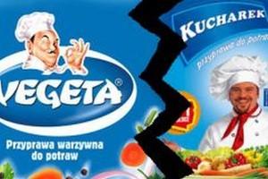 Prymat przegrał z Podravką wojnę o opakowanie Kucharka