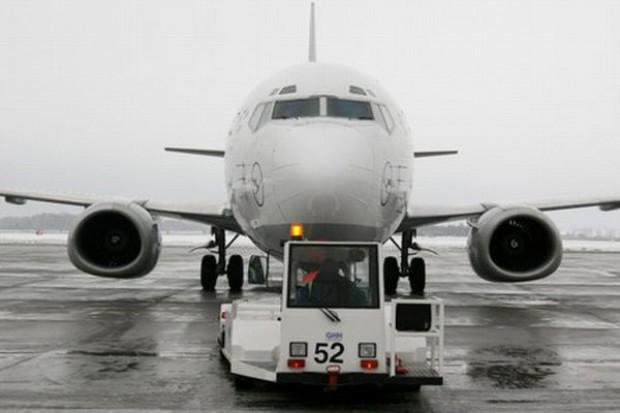 Międzynarodowe porty lotnicze a potencjał lokalnych przedsiębiorców