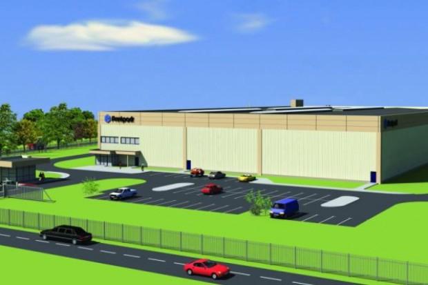 Firma Printpack zakończyła pierwszy etap budowy fabryki opakowań spożywczych w Kutnie